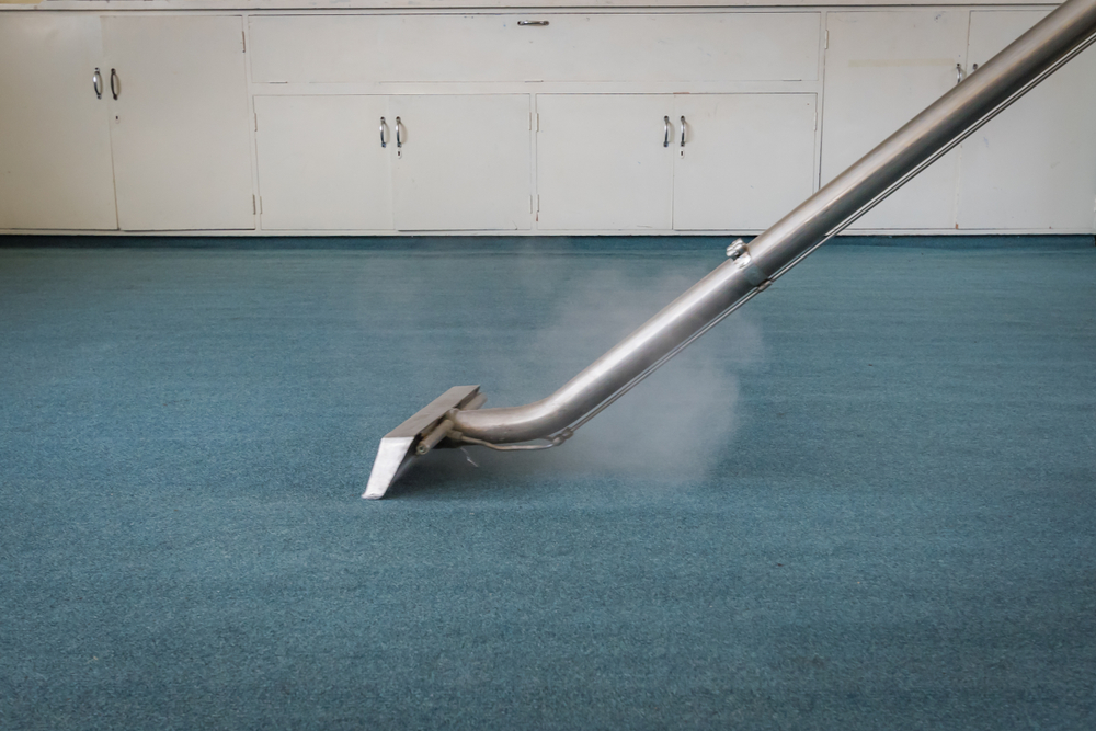Carpet Cleaning Ottawa