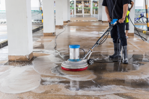 commercial cleaning Ottawa